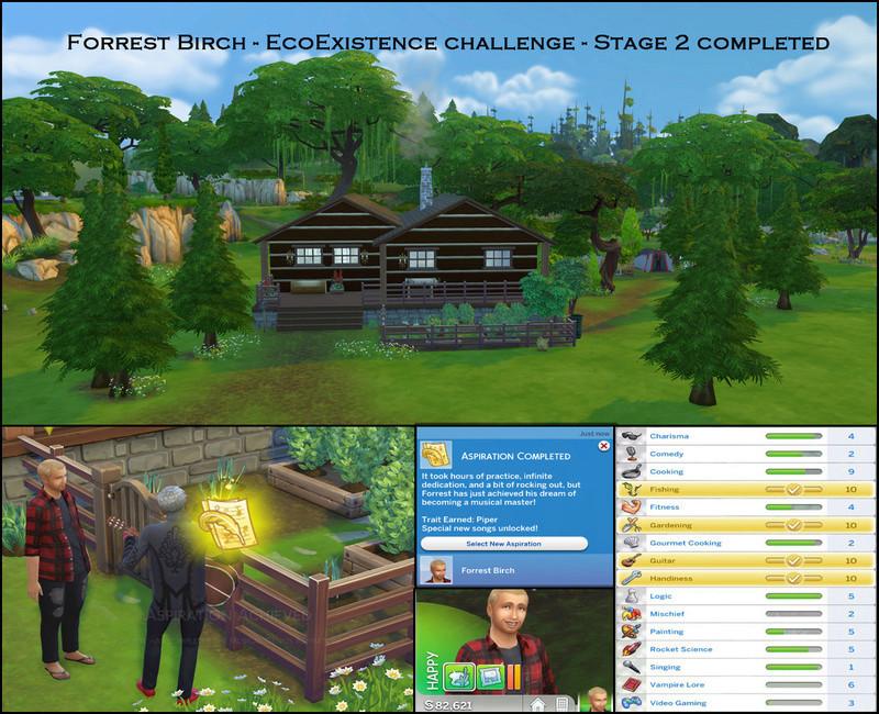 lionpaws' gameplay episodes Forres14