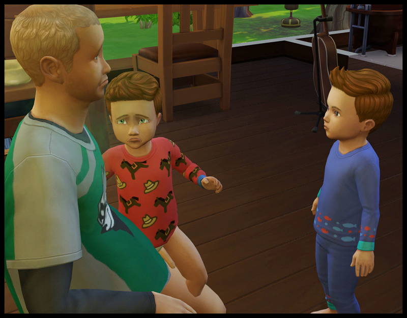 lionpaws' gameplay episodes Forres22