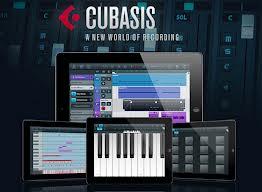 Le Forum des Applications Musicales sur Ipad et Iphone Cubasi10