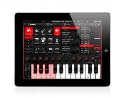Le Forum des Applications Musicales sur Ipad et Iphone Sample10