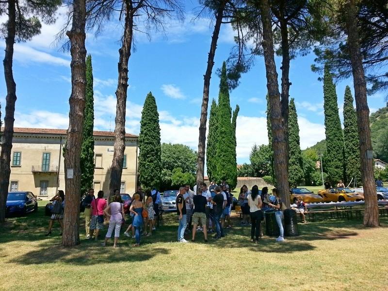 DOMENICA 02/07/2017 LOTUS-SPIEDO BRESCIANO IN FRANCIACORTA - Pagina 3 20170744