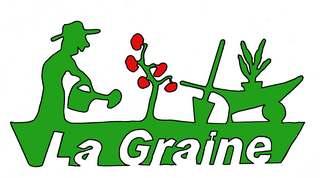 LA GRAINE - Portail Logo_l10