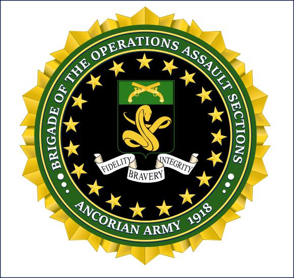 Insular Confederation of Ancora  Logo_f10