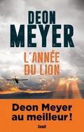 Deon Meyer Deonan10
