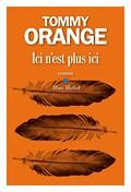 Tommy Orange Ici10