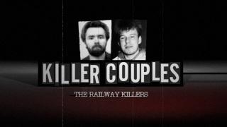 "Serial Killers - The Railway Rapists  "" en VO "" Killer10"