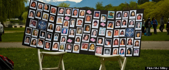 "Serial Killers: Highway of Tears (Documentaire) "" en VO "" R-high11"