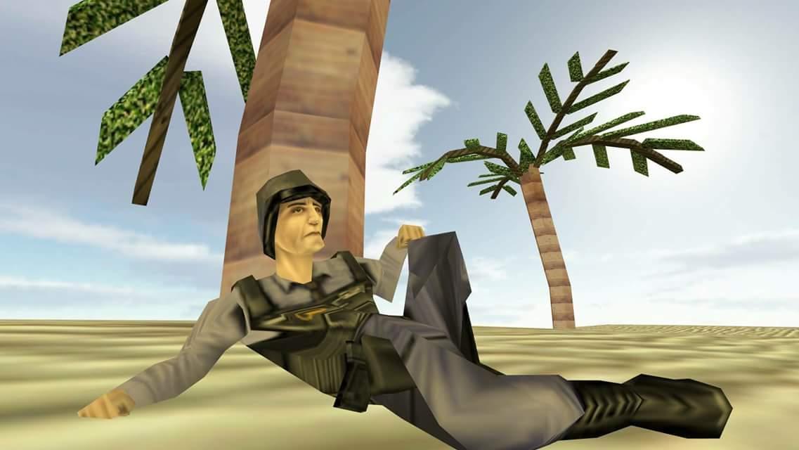 Снимки за играта Half Life  15326110