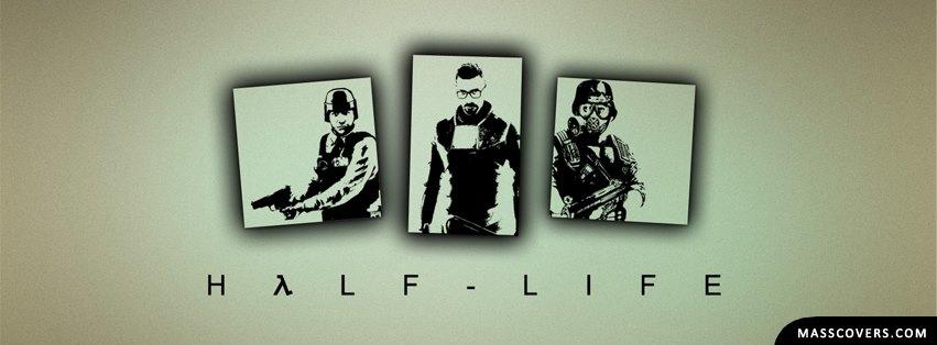 Снимки за играта Half Life  Hk1110