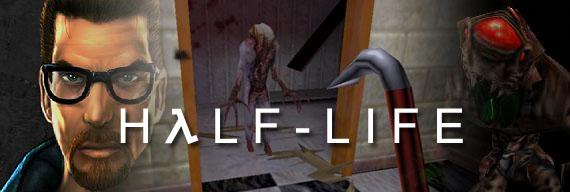Снимки за играта Half Life  Hl110