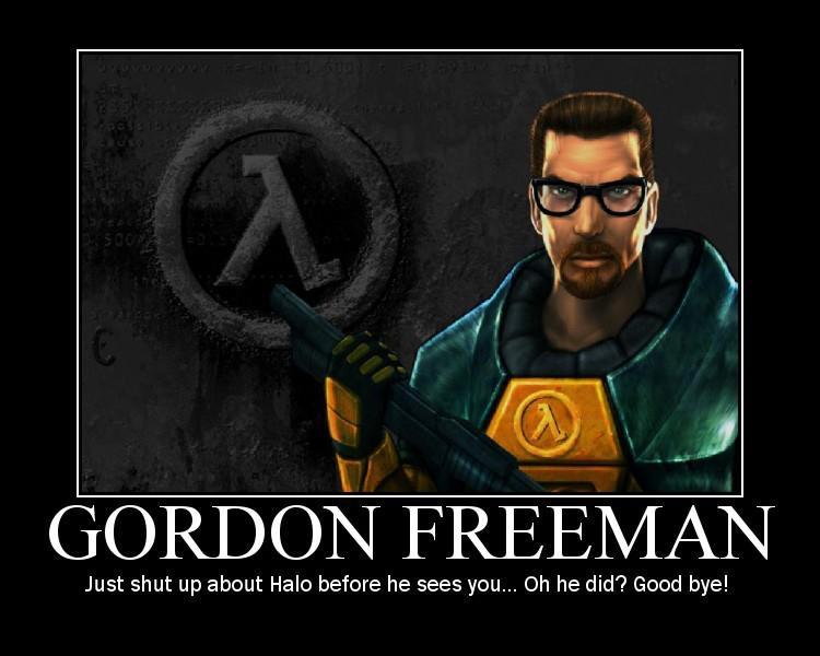 Снимки за играта Half Life  Hl1210