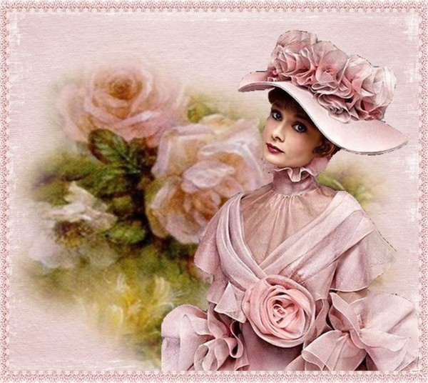 BON MERCREDI Rose10