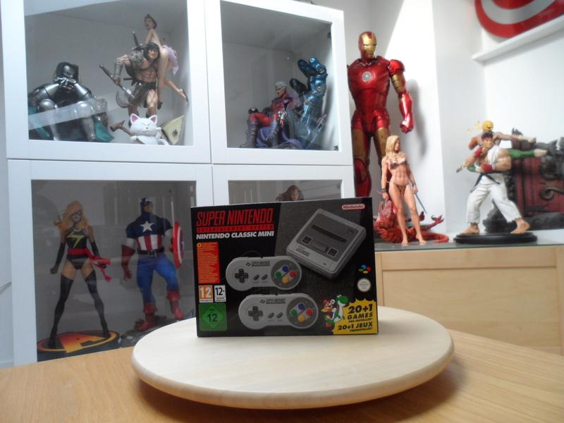 Mini Super Nintendo : 2017 - Page 2 Sam_5911