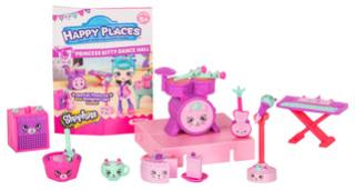 Les SHOPKINS & les HAPPY PLACES (poupées, petkins, playsets) 3_kitt10
