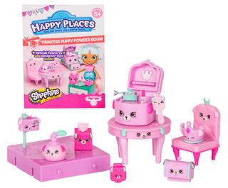 Les SHOPKINS & les HAPPY PLACES (poupées, petkins, playsets) 3_pupp10