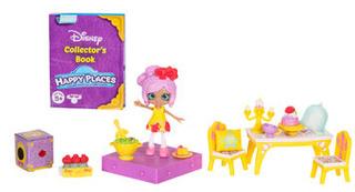Les SHOPKINS & les HAPPY PLACES (poupées, petkins, playsets) 5_disn16