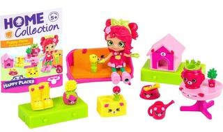 Les SHOPKINS & les HAPPY PLACES (poupées, petkins, playsets) Puppy_11
