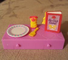 Les SHOPKINS & les HAPPY PLACES (poupées, petkins, playsets) S-l22510