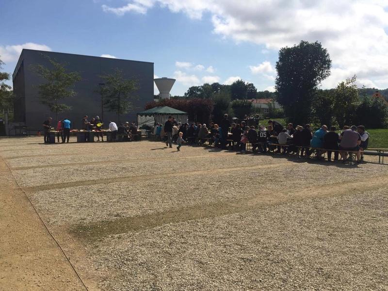 Tournoi de pétanque 2017 Petanq13