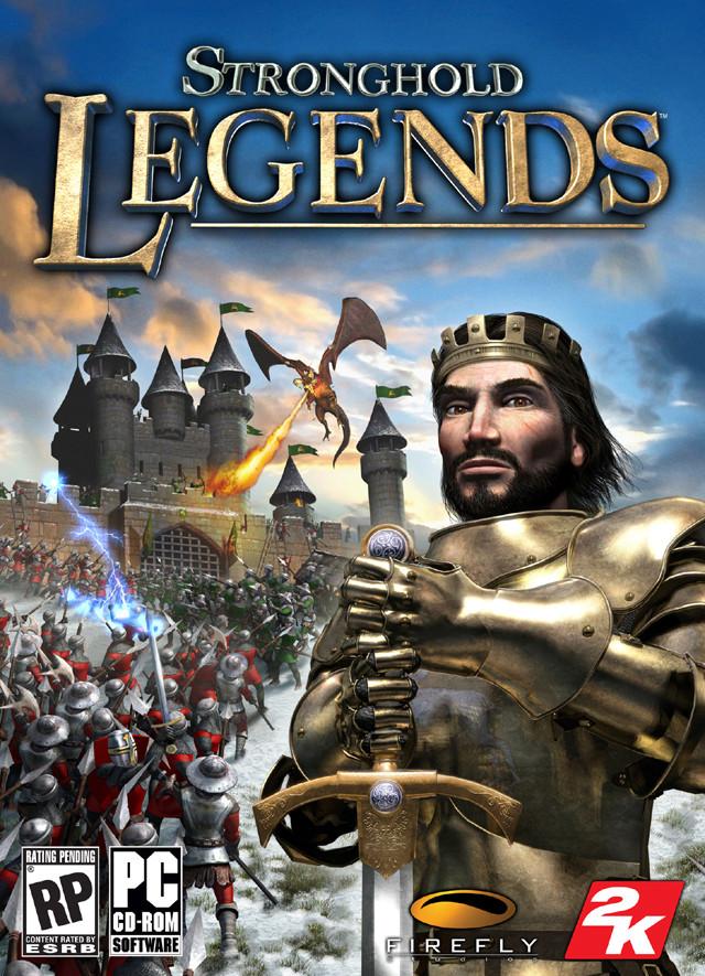لعبة Stronghold Legends Steam Edition 36592710