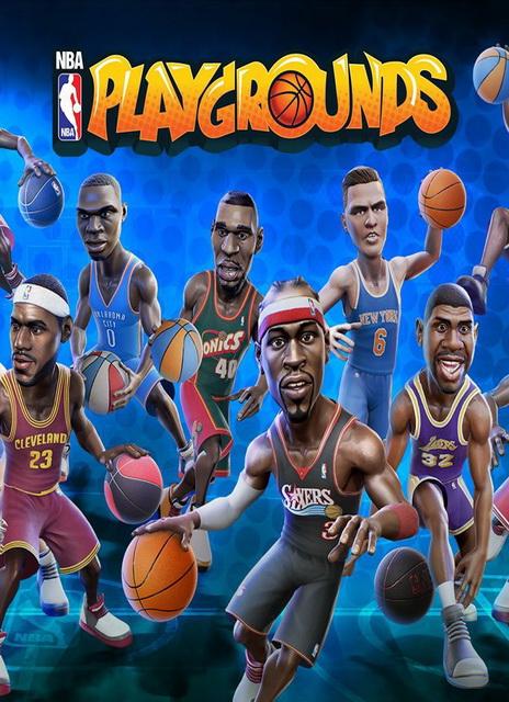 NBA PlaygroundsRepack-RELOADED 37592710