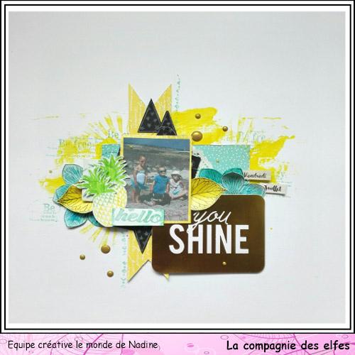 Pages de l'été Shine10