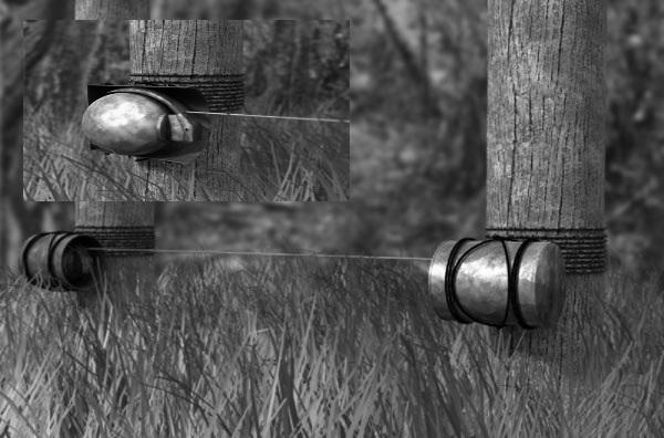 Les pièges en bambou Vietcong (Booby traps) partie 2 Piege-12
