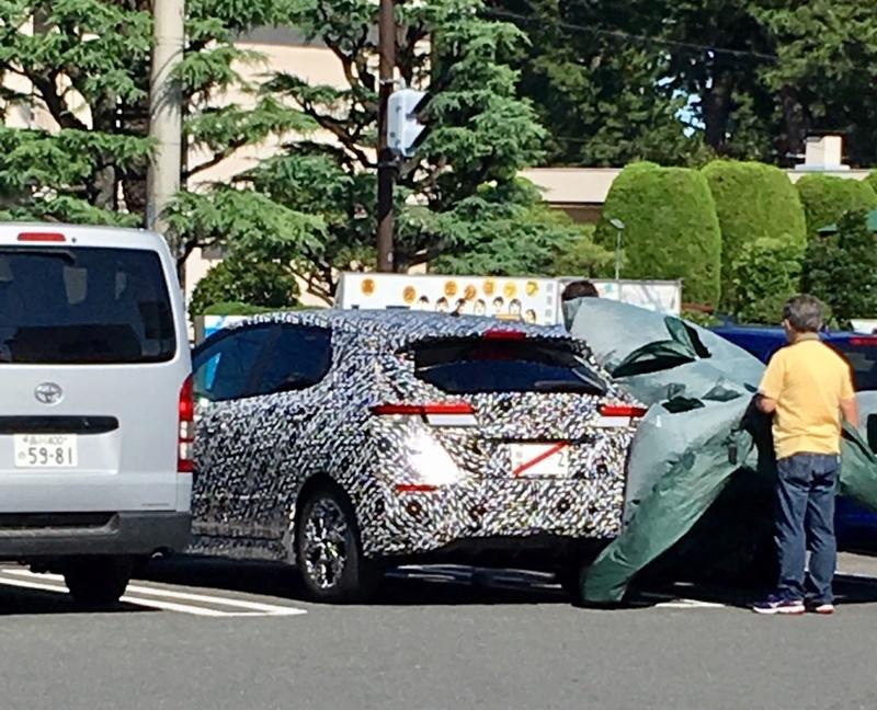 2018 - [Toyota] Corolla 2018 Img_0010