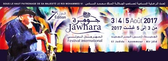 03, 04 et 05/07 - 7ème festival international Jawhara Jawhar10