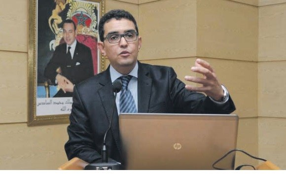 BREVES - M. Mohamed El Guerrouj, nouveau gouverneur d'El Jadida Mohamm10