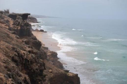 Les lagunes de Oualidia et Sidi-Moussa Photo_10
