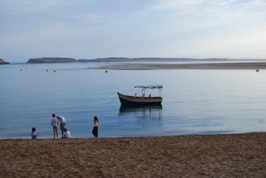 Les lagunes de Oualidia et Sidi-Moussa Photo_13