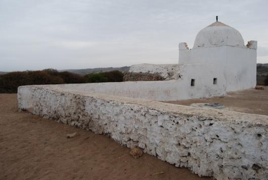 Les lagunes de Oualidia et Sidi-Moussa Photo_14