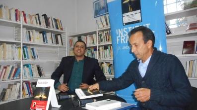 """Al Hoceima : un édito de Reda Dalil pour """"Economie Entreprises"""" Ryda_d10"""