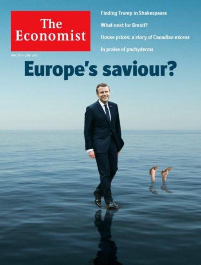 Un nouveau président… et maintenant ?  - Page 2 Macron10
