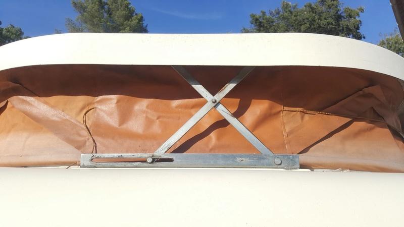 Corde / élastique de toit : où en trouver un nouveau ? 20170821