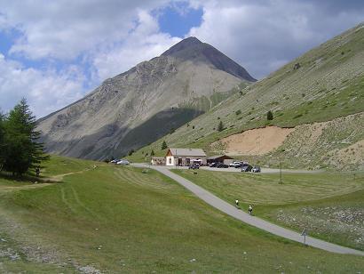 Balades dans les Alpes du sud Dsc00410