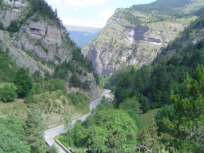 Balades dans les Alpes du sud Dsc00417