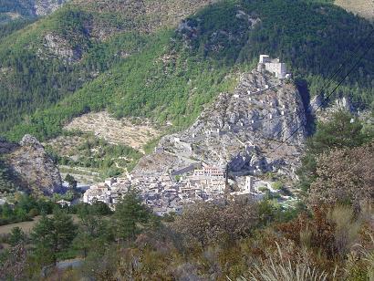 Balades dans les Alpes du sud Dsc00422
