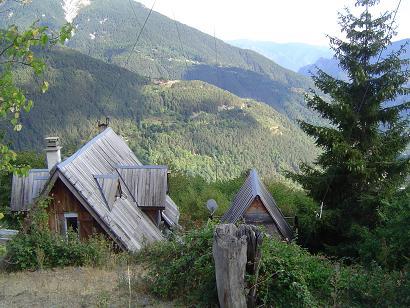 Balades dans les Alpes du sud Dsc00511