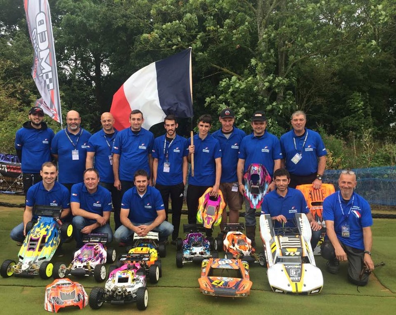 [CE] Championnat d'Europe 2017 - Angleterre - Page 2 20375810