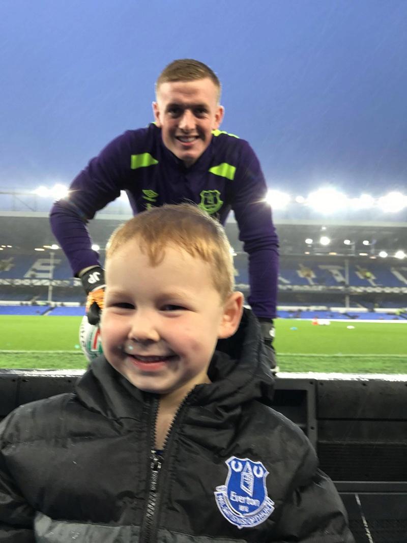 Everton vs Sunderland Receiv10
