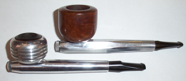 An unknown metal pipe thanks to Blackhorse it's a Comet 325ffc11