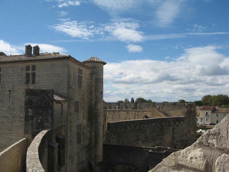 La Camargue et ses environs Aygues11