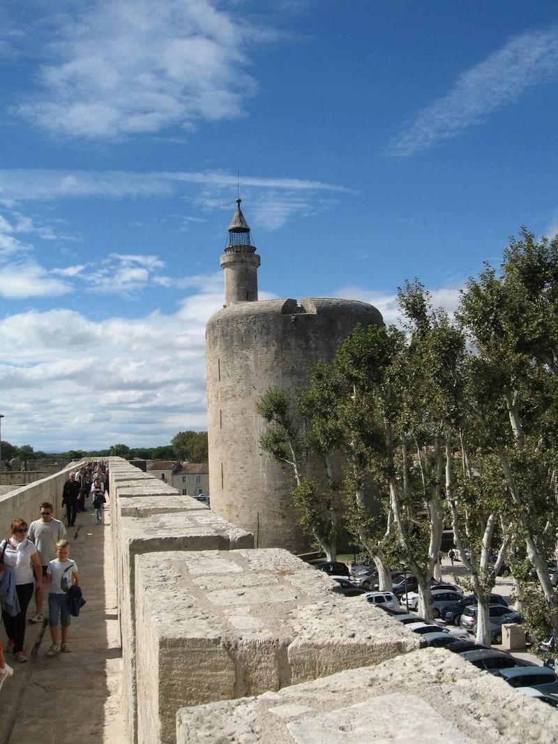 La Camargue et ses environs Aygues12