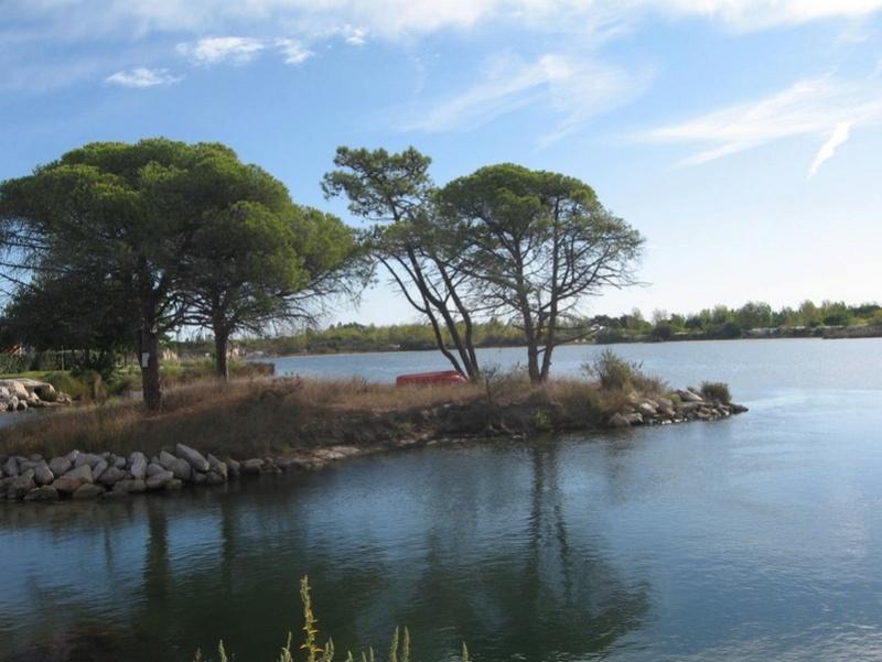 La Camargue et ses environs Grau_d11