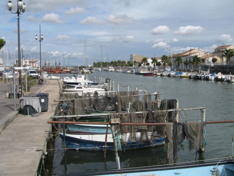 La Camargue et ses environs Grau_d12
