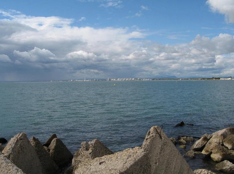 La Camargue et ses environs Grau_d13