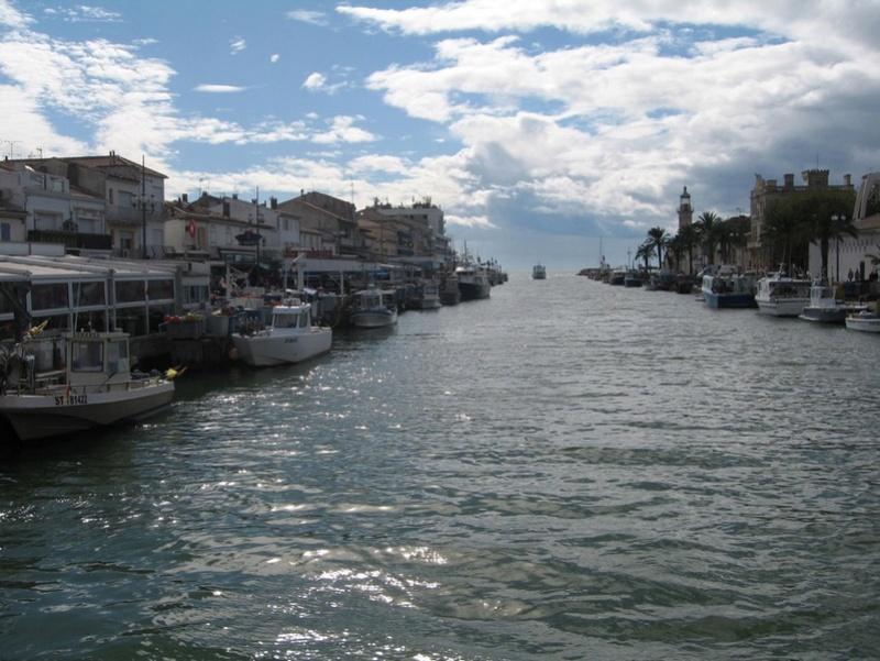 La Camargue et ses environs Grau_d14