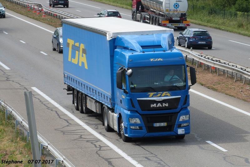 TJA  (Transportes J. Amaral) (Estarreja) Alsac106